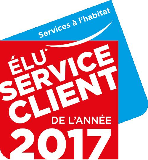 Doméo service client 2017